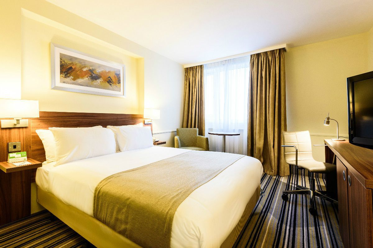 Newly refurbished rooms with exceptional comfort