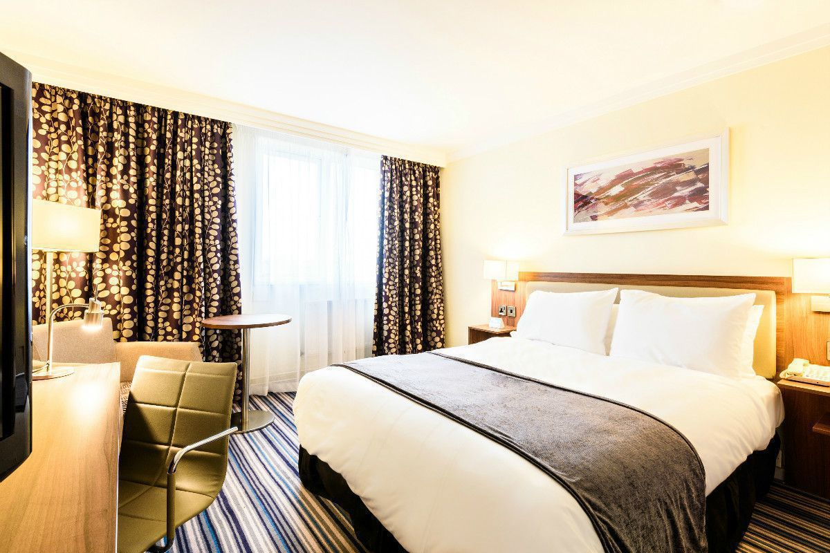 Executive rooms portsmouth